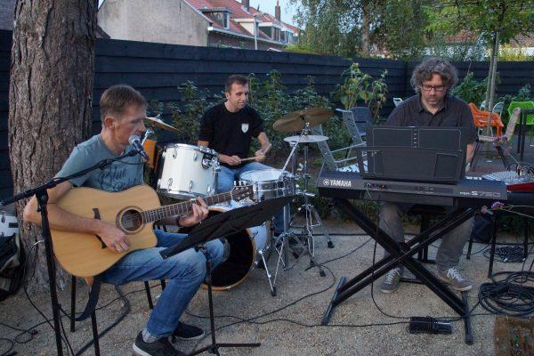 Band-buiten